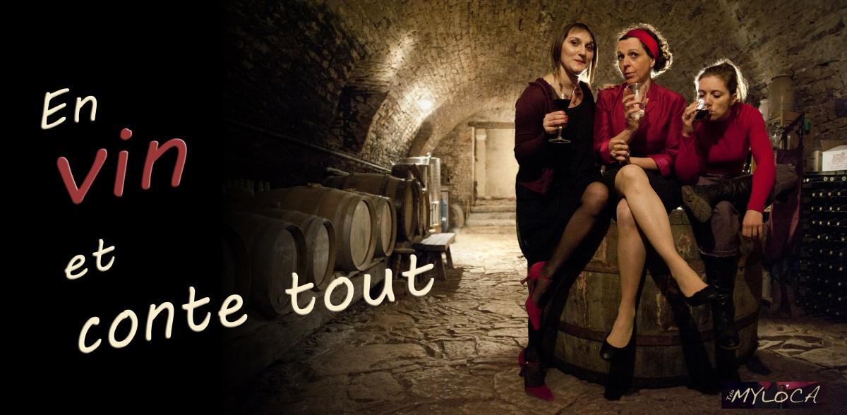 En vin et contre tout