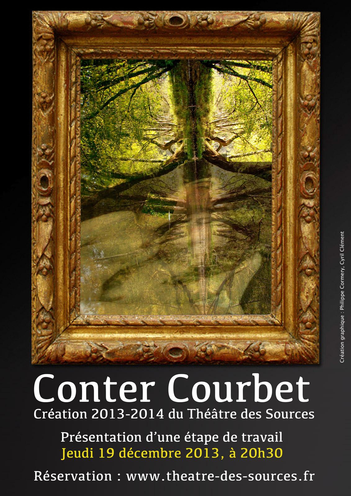 Conter Courbet