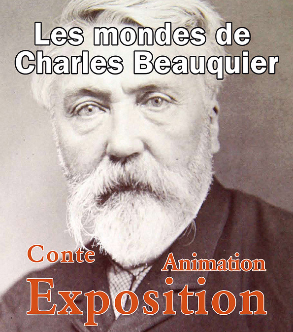 Exposition Charles Beauquier