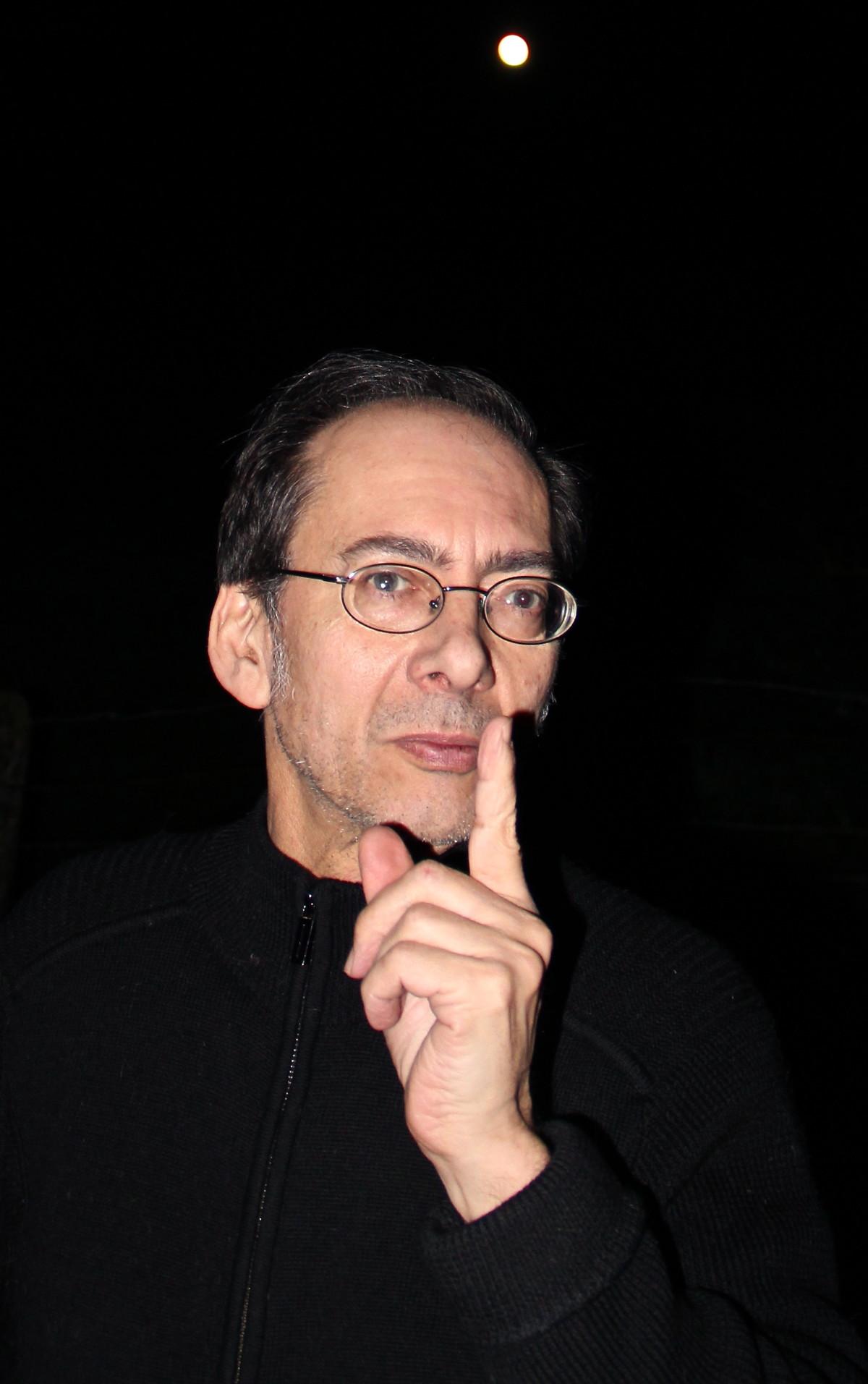 Michel buzon