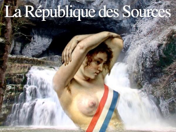La république des Sources